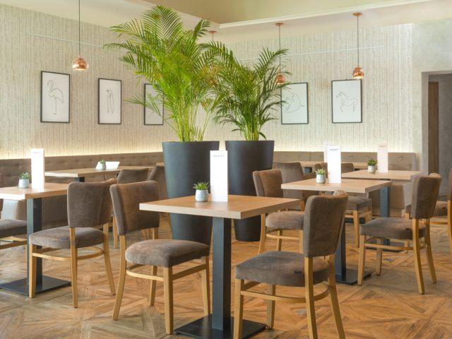 Market Bistro & Cafe