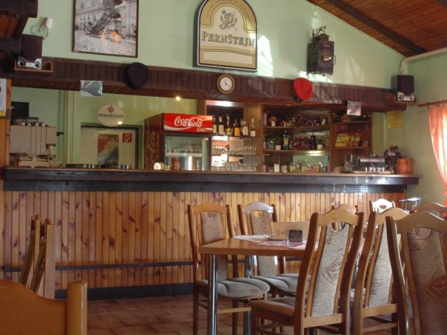 IC restaurant