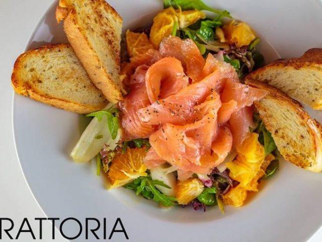 Trattorka – by foodies