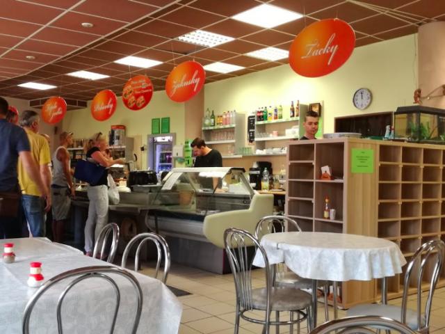 Gastro House – OD Slimák