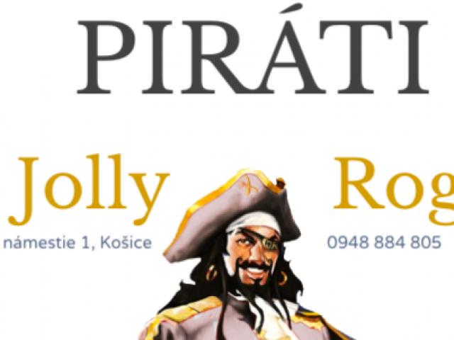 Piráti restaurant & pub