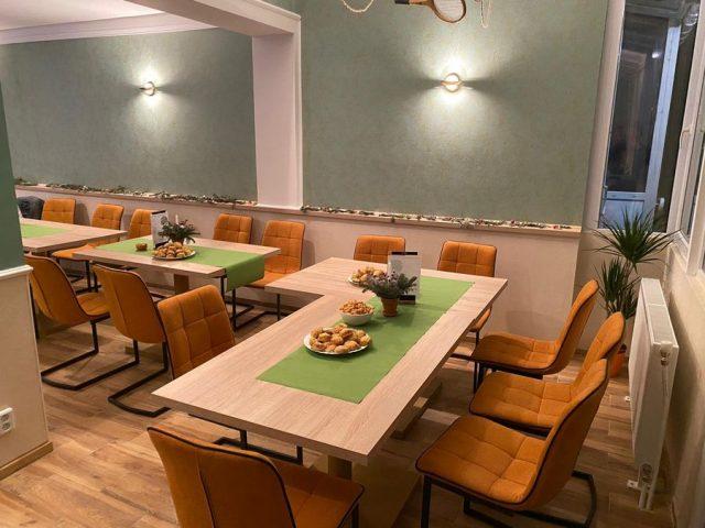 Wimbledon Restaurant & Bar