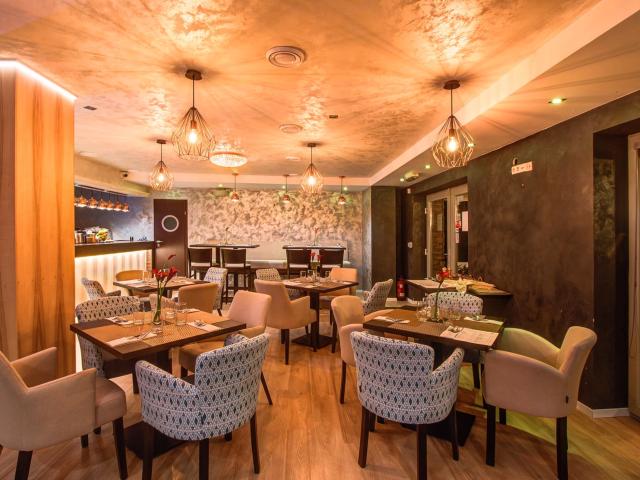 Chiringuito Restaurant