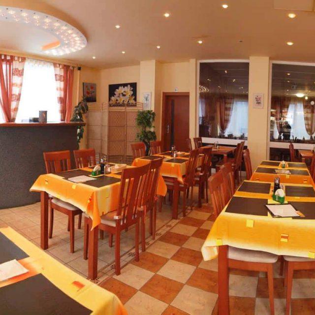 Barborka reštaurácia